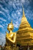 Wat Thaïlande Photographie stock libre de droits