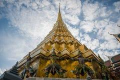 Wat Thaïlande Image libre de droits