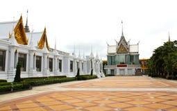 Wat Tha Sung Temple Fotografie Stock Libere da Diritti
