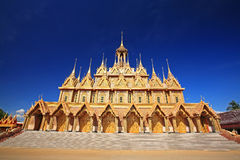 Wat Tha Sung in Uthai Thani, Thailand Stock Images
