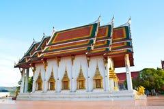 Wat Tha Tanon Στοκ εικόνες με δικαίωμα ελεύθερης χρήσης