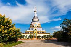 Wat Tha Ton Foto de archivo libre de regalías