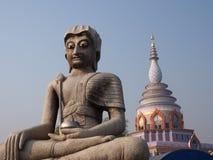 Wat Tha Ton Fotografía de archivo libre de regalías