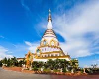 Wat Tha Ton Royalty Free Stock Photo