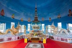 Wat Tha Ton Royalty Free Stock Photos