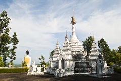 Wat thai Stock Images