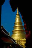 Wat Thai Royalty Free Stock Image