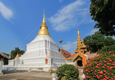 Wat Thai Stockbilder