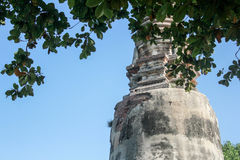Wat Thai Stock Fotografie