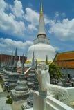 Wat Thai en la parte meridional Imagen de archivo libre de regalías