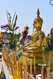 8-26-18 Wat Thai Riverside, Ca fotos de archivo libres de regalías