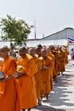 8-26-18 Wat Thai Riverside, Ca fotografía de archivo libre de regalías