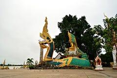 Wat Thai Temple Fotografie Stock