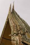 Wat Thailand Royalty-vrije Stock Afbeeldingen