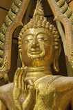 Wat Thailand Royalty-vrije Stock Foto's
