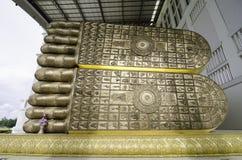 Wat Thailand Stock Foto's