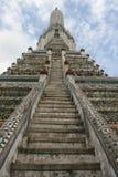 wat Thailand arun Bangkoku obrazy stock