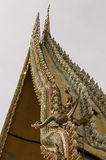 Wat thailand Royalty Free Stock Images