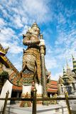 Wat Thailand Stock Photo