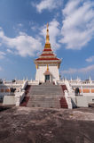 Wat Tham Kham Stock Photos