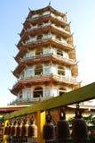 Wat Tham Khao Noi.  Kanchanaburi Royalty Free Stock Photos