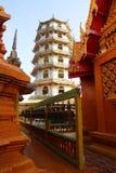 Wat Tham Khao Noi.  Kanchanaburi Stock Photography