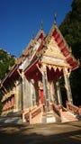 Wat-Tham-Khao-SaKan. Buddhist-temple travel Sa-Kaeo thauland stock photography