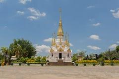 Wat tham khuha sawan Royalty Free Stock Photo