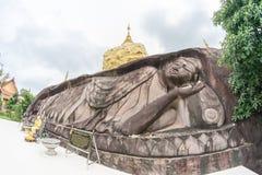 Wat Tham Pha Daen. Buddhist temple in Sakon Nakhon,  Thailand Tourist Attraction Stock Image