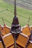 Wat Tham Sua,北碧 库存图片