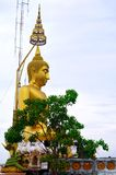 Wat Tham Sua σε Krabi Στοκ εικόνες με δικαίωμα ελεύθερης χρήσης