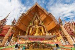 Wat Tham Sua, Kanchanaburi Ταϊλάνδη στοκ φωτογραφίες
