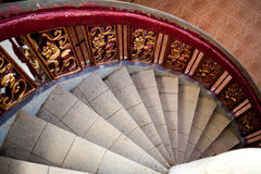 Wat Tham Sua, Kanchanaburi Fotos de archivo libres de regalías