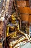 Wat Tham Sua, Kanchanaburi Immagini Stock Libere da Diritti