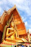 Wat Tham Sua, Tajlandia Obrazy Royalty Free