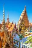 Wat Tham Sua(Tiger Cave Temple) Stock Photos