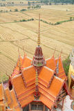 Wat Tham Sua Royalty Free Stock Images