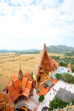 Wat Tham Sua Royalty Free Stock Photos