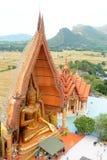 Wat Tham Sua Stock Photos