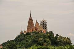 Wat Tham Suea imágenes de archivo libres de regalías