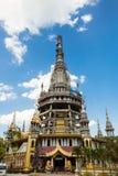 Wat Tham Suea. A landmark of Krabi ,Thailand Stock Photography