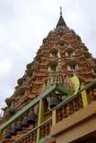 Wat Tham Suea (Tiger Cave Temple) Fotos de archivo