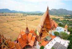 Wat thamsua Royaltyfria Bilder