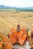 Wat thamsua Royaltyfria Foton