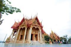Wat thamsua Royaltyfri Foto