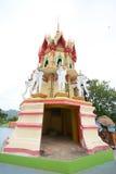 Wat thamsua Royaltyfri Bild