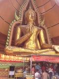 Wat thamsua Arkivfoto