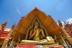 Wat thamsua Royalty Free Stock Image