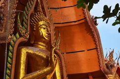 Wat thamsua Stock Photo