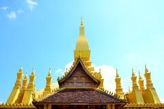 Wat Thap Luang lub wata sisaket Zdjęcie Stock